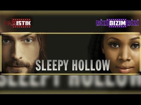 Sleepy Hollow - Season 3 - Official Trailer