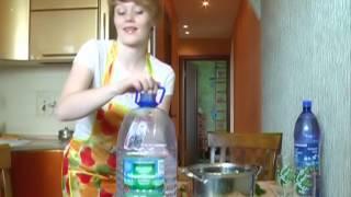 Питьевая вода Некрасовская