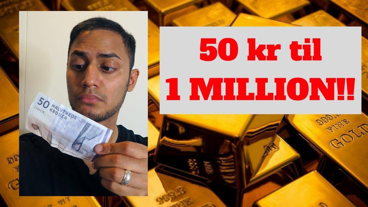 dansk ved hvordan man bliver millionær