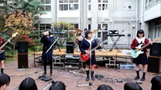 GO!GO!7188 『 こいのうた 』 −中庭ライブで2年生がデビューしました♪−