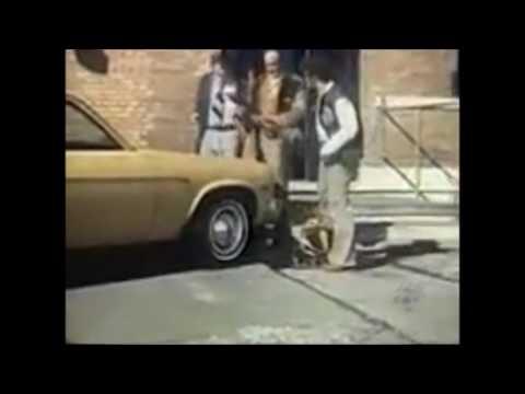 BF Goodrich 1977 Ad