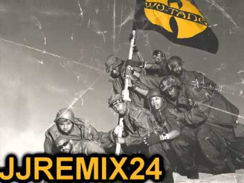 Wu Tang Clan ft 2pac C.R.E.A.M. REMIX +(Download)