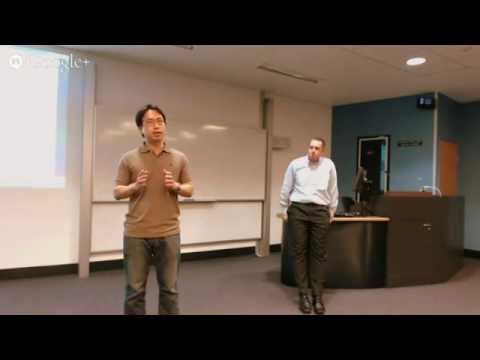 "Engineers Australia Gold Coast Technical Presentation on ""Hollow Sphere Structures - Novel Lightw..."