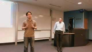 Engineers Australia Gold Coast Technical Presentation on
