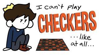 Minisode: Checkers