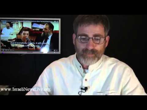Jewish Teen Sees Israel's Future -- Israeli News -- Steven ben DeNoon