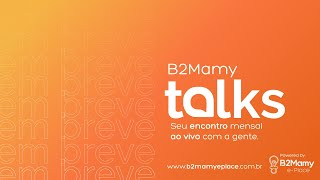 B2Mamy Talks