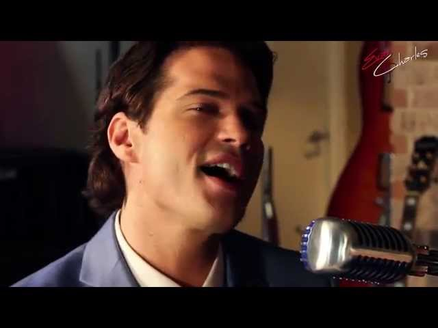 All Of Me - John Legend (Evan Charle's Cover)