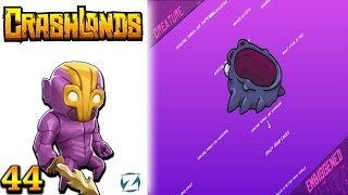 Crashlands Gameplay - Ep 44 - Epic Vomma (Let