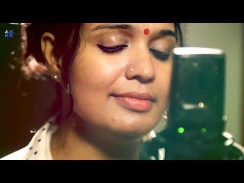 Pothi Vecha Malliga Mottu   Ilaiyaraaja   Feat. Karthika Nair & Anoop Sankar   Kreative KKonnect