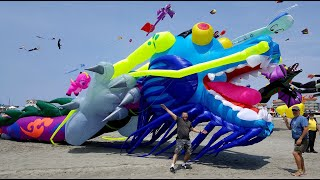 2017 Wildwood Kite Festival