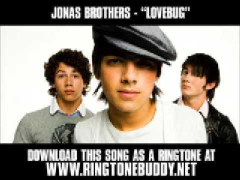 Jonas Brothers - Lovebug [New Video + Lyrics]