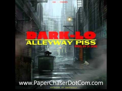 Dark Lo - Alleyway Piss (Prod. By @VDONSOUNDZ) New CDQ Dirty NO DJ