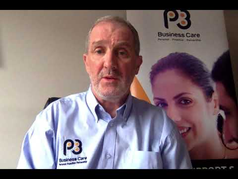 P3 Business Care offering telephone support to employees 23 3 20