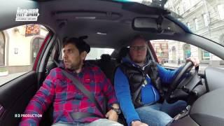 Hyundai Solaris 2014 Большой тест драйв видеоверсия Big Test Drive Хёндэ Солярис смотреть