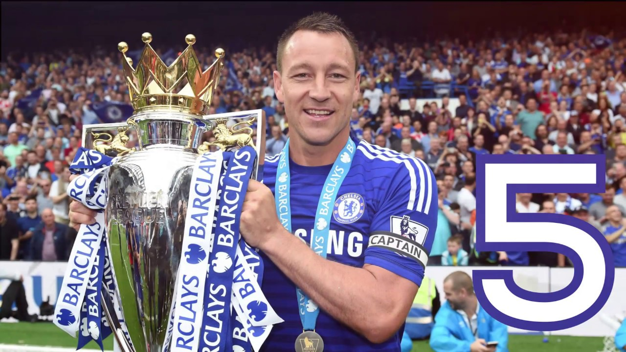 Why John Terry and Wayne Bridge HATE Each Other