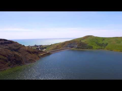 Whale Rock Reservoir (DJI)