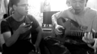 Sắc màu guitar acoustic cover (Quang anh )