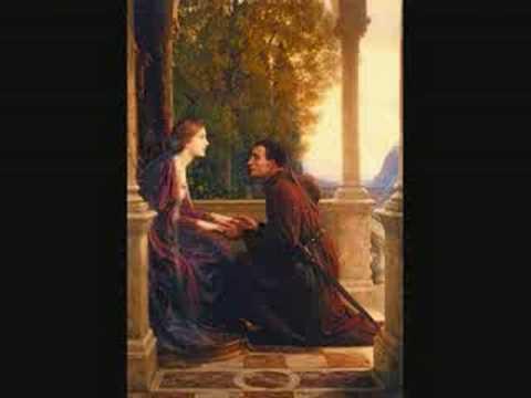"""Gioachino Rossini - La donna del lago - """"O fiamma soave"""" (Dalmacio Gonzales)"""
