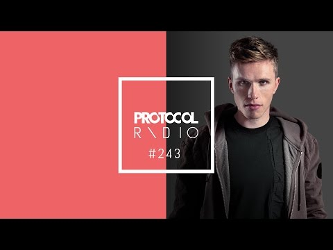 🚨 Nicky Romero - Protocol Radio 243 - Corey James Guestmix - 09.04.17