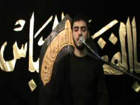 Kerbelayi Agadadas - Hedislerde imamet....