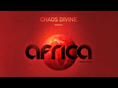 Chaos Divine - Africa (Toto Cover) - YouTube