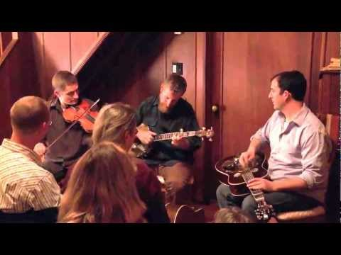 Salt Creek - Chad Manning, Chris Coole, Ivan Rosenberg