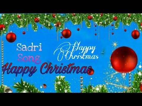 Tara Chamkathe|Sadri Christmas Song| Merry Christmas!|