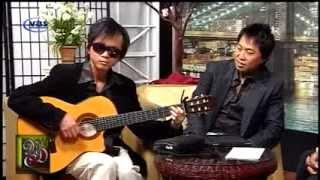 Romance guitar   Nguyen Duc Dat