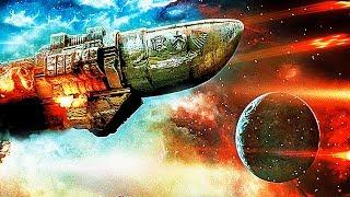 2157 : Planète Inconnue - Film COMPLET en Français (Science Fiction - 2017)