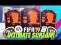 MAKE THOUSANDS OF COINS DURING ULTIMATE SCREAM! (FIFA 19 Trading Method)