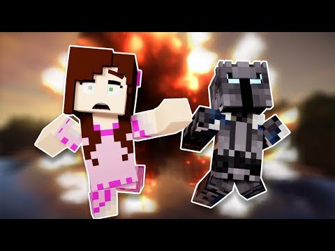 TOP 10 MINECRAFT ANIMATIONS