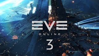 EVE Online #3 - Let's Play: Raumschiff-Porno