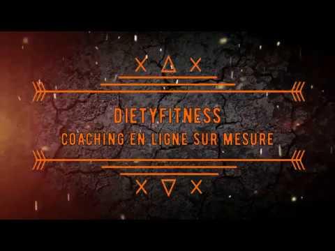 latest most popular cheap sale DietyFitness - Coaching sportif et nutritionnel en ligne 100 ...