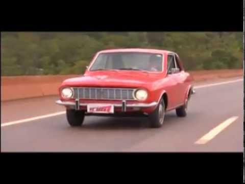 VRUM-Conheça a história da coqueluche dos anos 60, o Ford Corcel