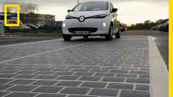 Solar Roads: Can Streets Become Giant Solar Panels? | National Geographic