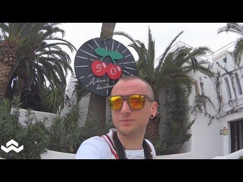 Exploring Ibiza - San Antonio / Cafe Del Mar / Beach Landscape - NEOtravel#03