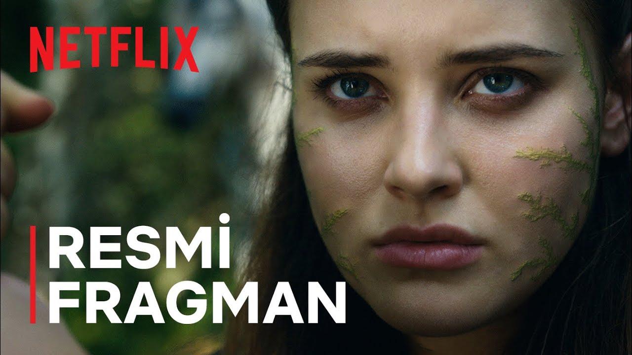 CURSED (Katherine Langford) | Yeni Fragman | Netflix