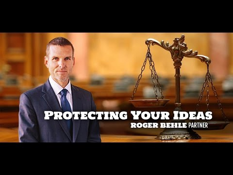 Protect Trademarks - California Trademark Attorney - Roger Behle