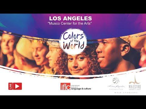 IFLC USA (LOS ANGELES)