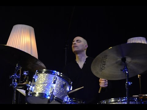 Yuri Goloubev Trio