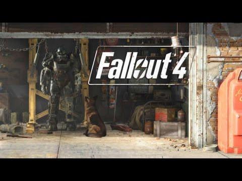 Fallout 4 [MULTI10][PROPHET] [PC]