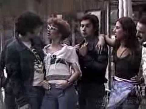 CINDERELA 77 - Novela da TV Tupi (Capítulo 001)