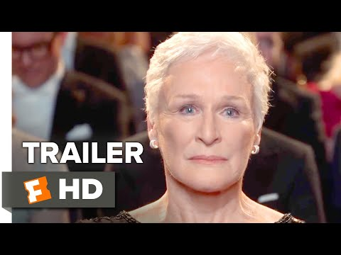 The Wife Trailer #1 (2018) | Movieclips Indie