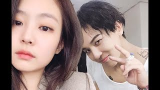 Download lagu Jennie x mino moments all about MINNIEcouple 2 we love each other MP3