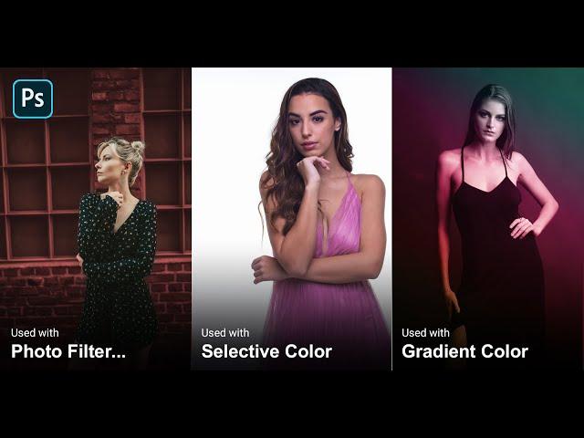 ៣វិធីក្នុងការប្តូរពណ៌រូបភាព-3 ways to change photos color in Photoshop CC 2019