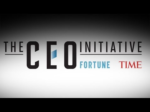 CEO's Recap Their Working Session Discussions I Fortune I CEO Initiative 2017