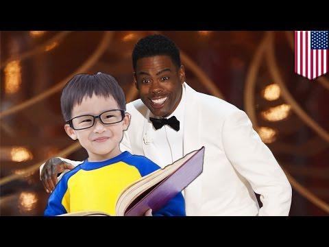 Chris Rock Oscars Asian joke: Rock's slant against Asians takes a downward slope at Academy Awards