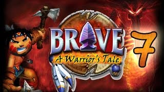 Brave: The Search for Spirit Dancer / A Warrior