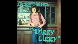 Teddy Nelson - 13 - Onkel Mons / Takk for Oss